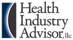 Health Industry Advisor logo